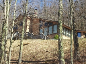 2646 Mountainside Road, Old Timberline