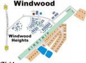 Lot 16 16 Cessna Drive, Windwood Fly Inn Resort