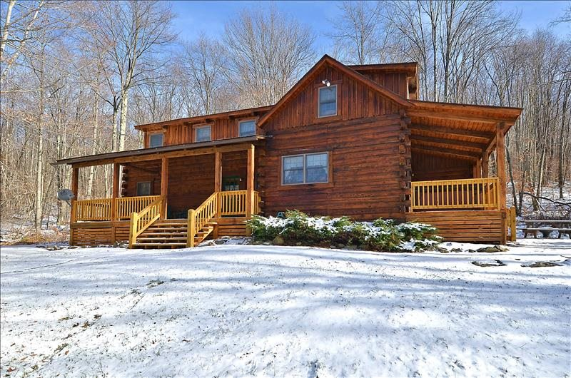 Canaan Valley Vacation Rentals